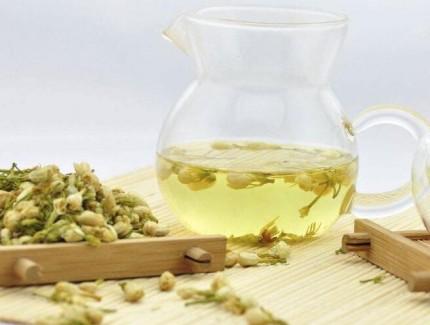 茉莉花茶的冲泡方法,这样冲泡出来的茉莉花茶最好喝