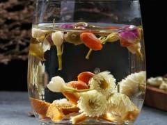 适合女性朋友的玫瑰花茶,教你泡出美容养颜的花茶