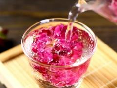 喝玫瑰花茶之前,这几个知识你知道吗?