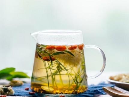 枸杞决明子菊花茶的功效和作用——具体烹煮步骤有哪些?禁忌有哪些?